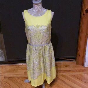 Loft dress size 10